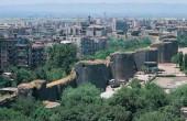 Diyarbakır'da Yapılacak Şeyler ve Diyarbakır'da Yapmadan Dönmeyeceğiniz Şeyler