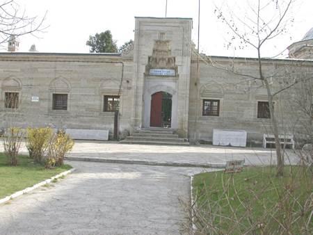 Edirne Türk İslam Eserleri Müzesi