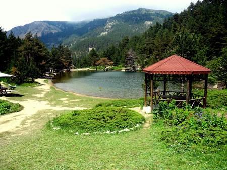 Limni Gölü