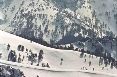 Zigana Dağı