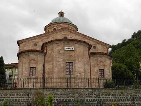 Giresun Müzesi