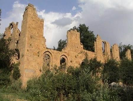 Kayme Sarayı