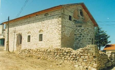 Ayastefanos Kilisesi-1
