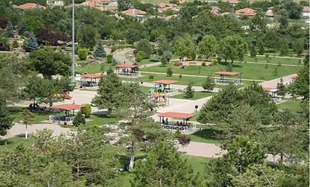 Beştepeler Piknik Alanı