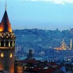 İstanbul'da Yapılacak Şeyler ve İstanbul'da Yapmadan Dönmeyeceğiniz Şeyler