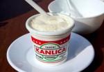 istanbul yapılacak şeyler - Kanlıca Yoğurdu