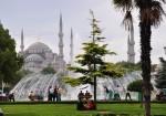 Sultanahmet Camii ve Meydanı