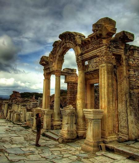 Efes Antik Şehir
