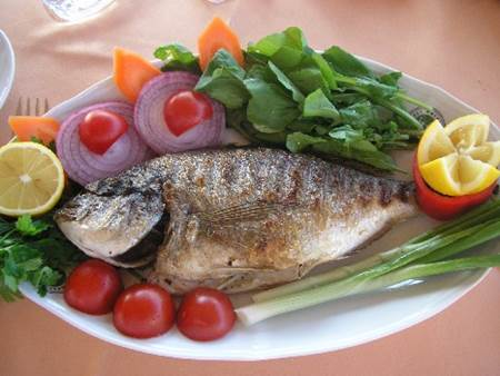 Foça Balık Restoranları