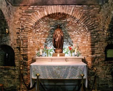 Meryem Ana Evi