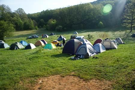 Kamp ve Karavan