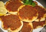 Tarsus Fındık Lahmacun