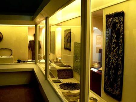 Manisa Müzesi