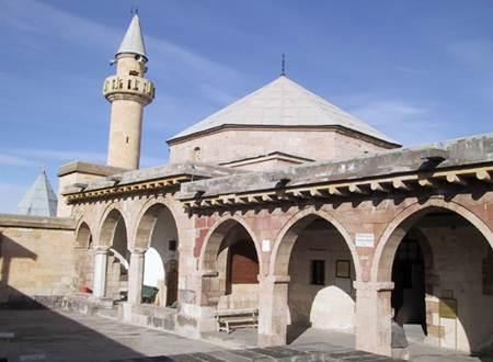 Hacı Bektaş Müzesi