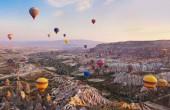 Nevşehir'de Yapılacak Şeyler ve Nevşehir'de Yapmadan Dönmeyeceğiniz Şeyler