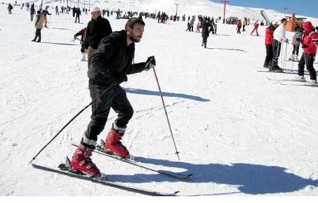 Kış Sporları