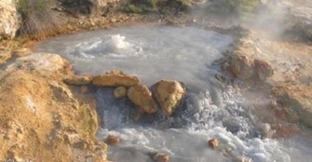 Hamamboğazı Kaplıcaları