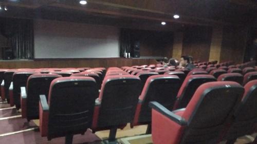 Iğdır Sinema Salonu-1