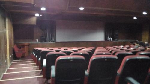 Iğdır Sinema Salonu-2