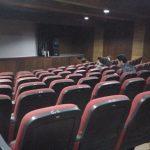 Iğdır'da Sinema Salonu Nasıl? Iğdır Sineması Nasıl?