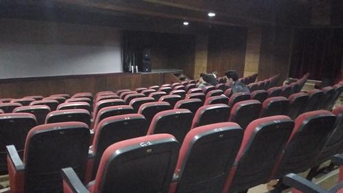 Iğdır Sinema Salonu-3