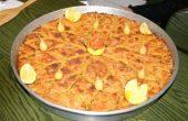 Denizli Yöresel Yemekleri – Denizli'de Ne Yenir?