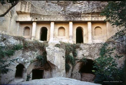 aksaray-sumbullu-kilise