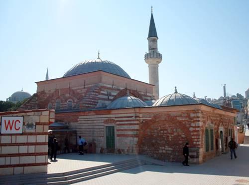 Gaziantep Ahmet Çelebi Camii