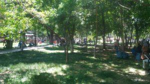 Van Gezilecek Yerler - Ataturk Kultur Parki-1